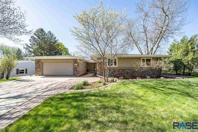 901 E 34th St, Sioux Falls, SD 57105 (MLS #22102396) :: Tyler Goff Group