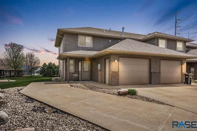 908 S Joseph Pl, Sioux Falls, SD 57106 (MLS #22102399) :: Tyler Goff Group