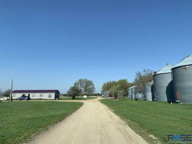 1565 170th St, Luverne, MN 56156 (MLS #22102456) :: Tyler Goff Group