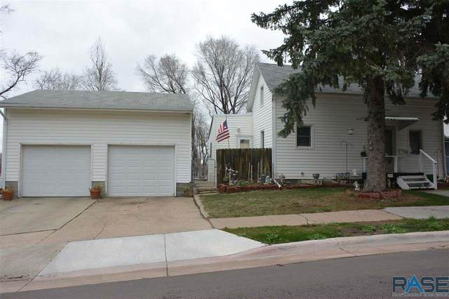 520 W Bailey St, Sioux Falls, SD 57104 (MLS #22102472) :: Tyler Goff Group