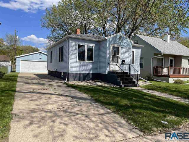 508 S Western Ave, Sioux Falls, SD 57104 (MLS #22102498) :: Tyler Goff Group