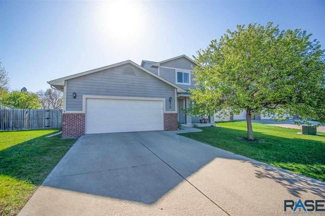 914 Woodmont Ave, Harrisburg, SD 57032 (MLS #22102503) :: Tyler Goff Group
