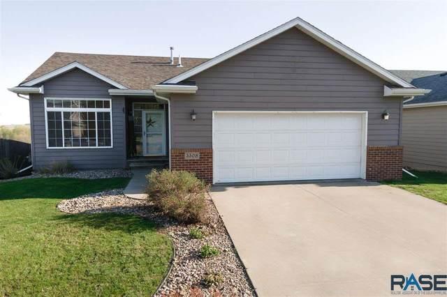 5508 W Teem St, Sioux Falls, SD 57107 (MLS #22102517) :: Tyler Goff Group