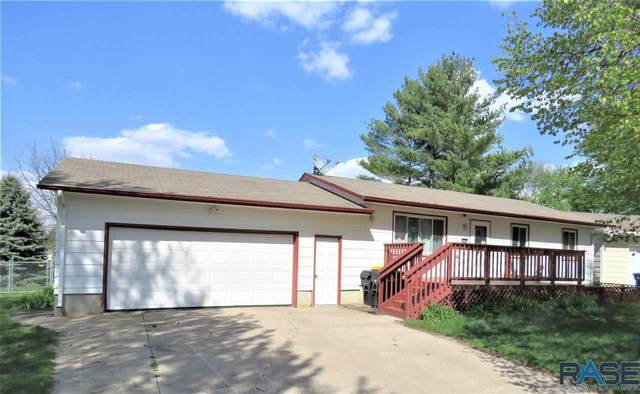6120 W Cheyenne Ct, Sioux Falls, SD 57106 (MLS #22102526) :: Tyler Goff Group