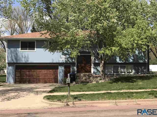 508 E Lotta St, Sioux Falls, SD 57105 (MLS #22102547) :: Tyler Goff Group