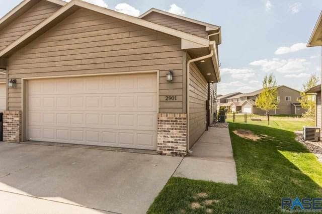 2901 S Purdue Ave, Sioux Falls, SD 57106 (MLS #22102584) :: Tyler Goff Group