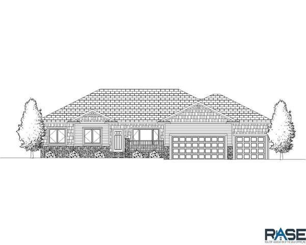 4209 S Sawtooth Trl, Sioux Falls, SD 57110 (MLS #22102600) :: Tyler Goff Group