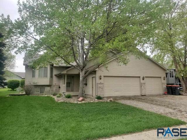 1125 Sunset Dr, Beresford, SD 57004 (MLS #22102613) :: Tyler Goff Group