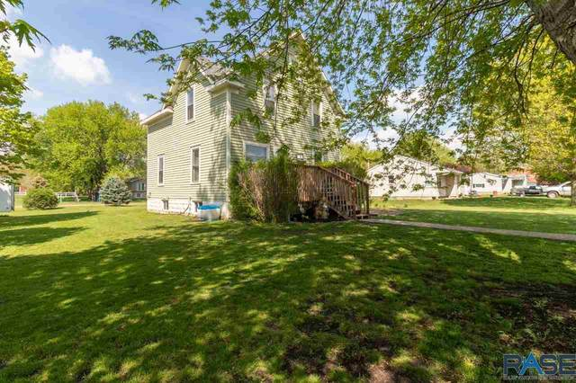 1140 Lincoln St, Centerville, SD 57014 (MLS #22102617) :: Tyler Goff Group