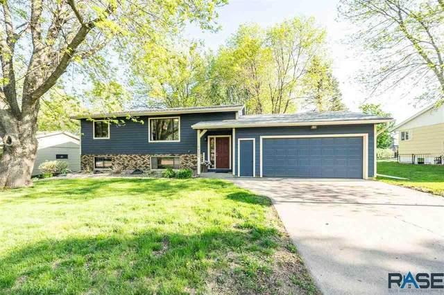 4208 E 23rd St, Sioux Falls, SD 57103 (MLS #22102625) :: Tyler Goff Group