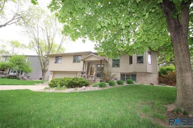 5008 S Twin Ridge Rd, Sioux Falls, SD 57108 (MLS #22102638) :: Tyler Goff Group