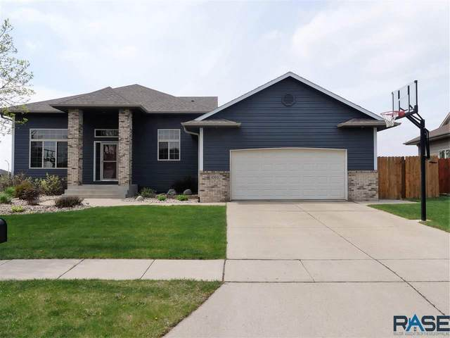 1004 W Sterling Oak Dr, Sioux Falls, SD 57108 (MLS #22102647) :: Tyler Goff Group