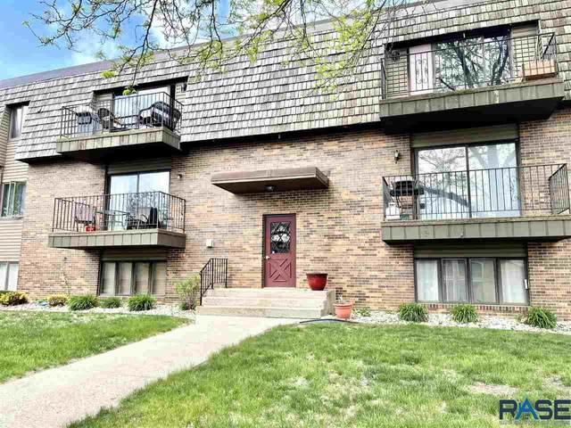 3540 S Gateway Blvd, Sioux Falls, SD 57106 (MLS #22102662) :: Tyler Goff Group