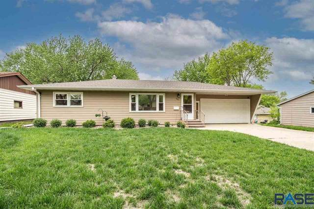 605 S Annway Dr, Sioux Falls, SD 57103 (MLS #22102685) :: Tyler Goff Group