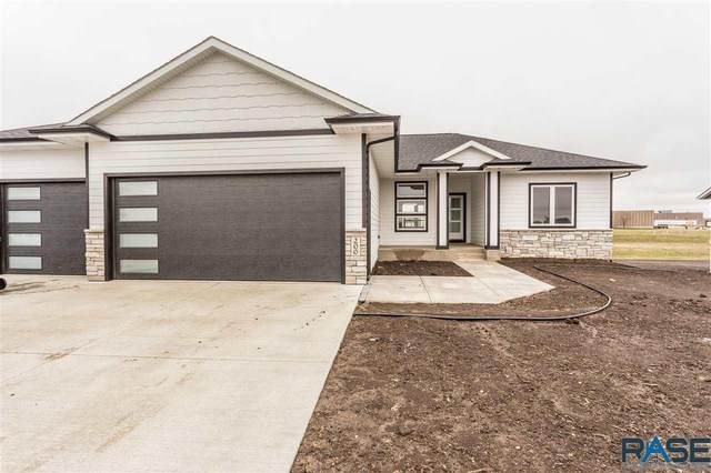 113 Central Park Ct, Harrisburg, SD 57032 (MLS #22102693) :: Tyler Goff Group