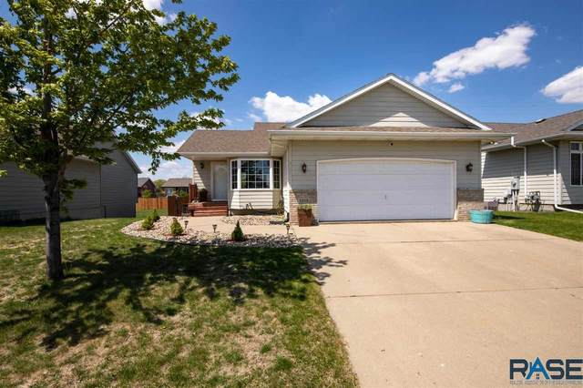 4813 S Dunlap Ave, Sioux Falls, SD 57106 (MLS #22102699) :: Tyler Goff Group