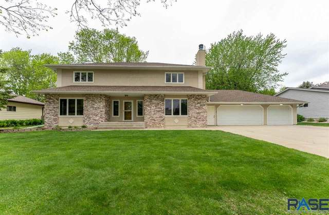 3609 S Spencer Blvd, Sioux Falls, SD 57103 (MLS #22102709) :: Tyler Goff Group