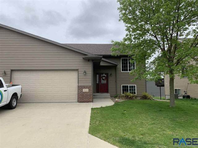 3515 W Hughes Pl, Sioux Falls, SD 57108 (MLS #22102715) :: Tyler Goff Group