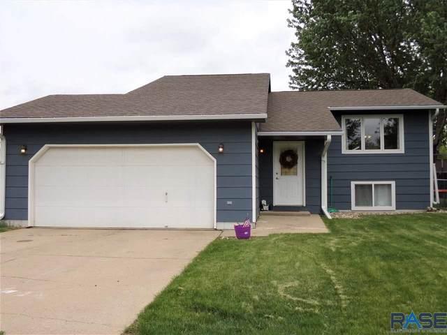 5708 W Dardanella Rd, Sioux Falls, SD 57106 (MLS #22102719) :: Tyler Goff Group