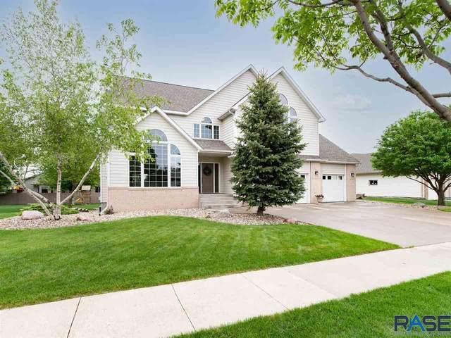 4000 S Pillsberry Ave, Sioux Falls, SD 57103 (MLS #22102725) :: Tyler Goff Group