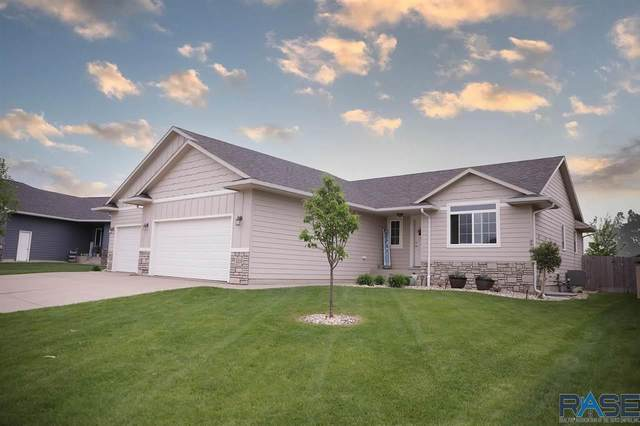 4215 W Mills St, Sioux Falls, SD 57108 (MLS #22102726) :: Tyler Goff Group