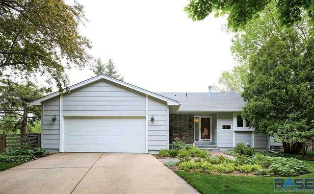 814 E Dove Trl, Sioux Falls, SD 57108 (MLS #22102733) :: Tyler Goff Group