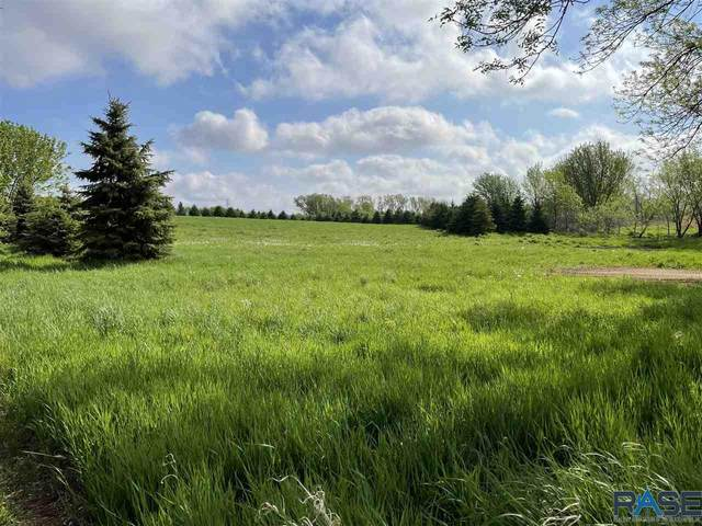 256th St, Hartford, SD 57033 (MLS #22102753) :: Tyler Goff Group