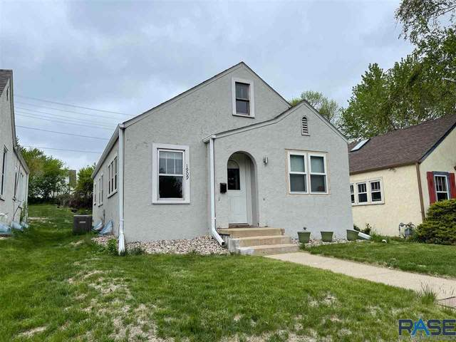 1909 S Summit Ave, Sioux Falls, SD 57105 (MLS #22102776) :: Tyler Goff Group