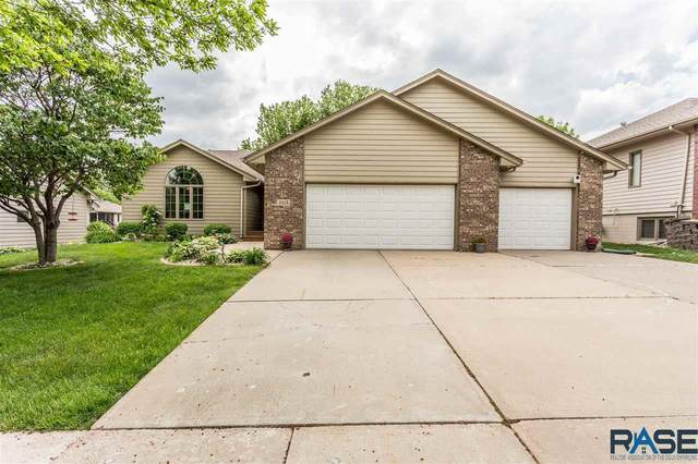 4115 Florence Ave, Sioux Falls, SD 57103 (MLS #22102817) :: Tyler Goff Group