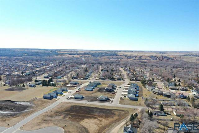 1004 S Tracy Dr, Brandon, SD 57005 (MLS #22102829) :: Tyler Goff Group