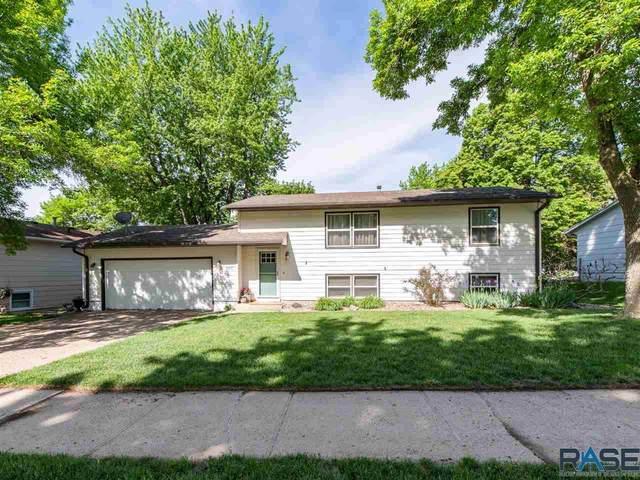 1717 S Melanie Ln, Sioux Falls, SD 57103 (MLS #22102836) :: Tyler Goff Group