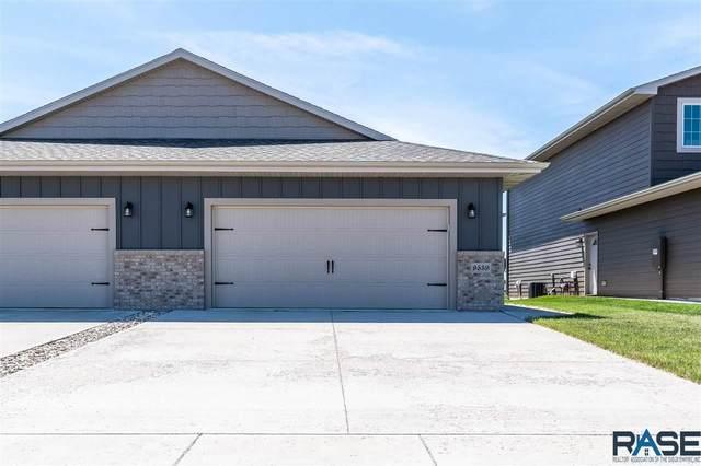 9539 W Gert St, Sioux Falls, SD 57106 (MLS #22102838) :: Tyler Goff Group