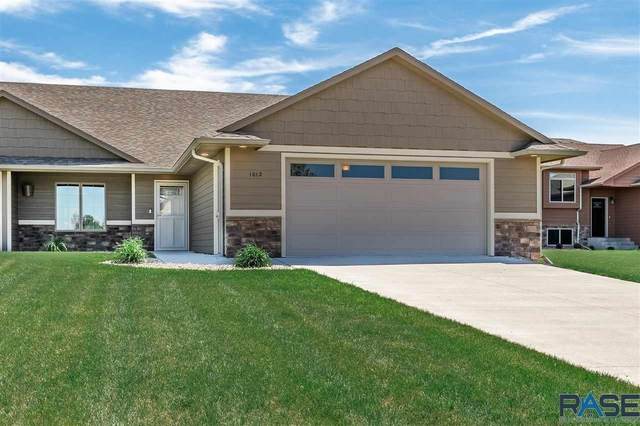 1012 Tayberry Ave, Sioux Falls, SD 57106 (MLS #22102840) :: Tyler Goff Group
