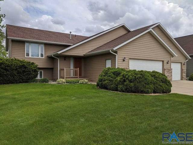 5208 S Ash Grove Ave, Sioux Falls, SD 57108 (MLS #22102863) :: Tyler Goff Group