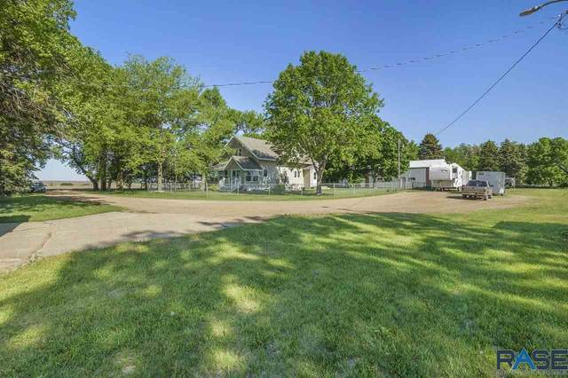 24880 479th Ave, Garretson, SD 57030 (MLS #22102877) :: Tyler Goff Group