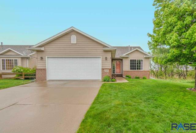 5408 W Teem St, Sioux Falls, SD 57107 (MLS #22102896) :: Tyler Goff Group