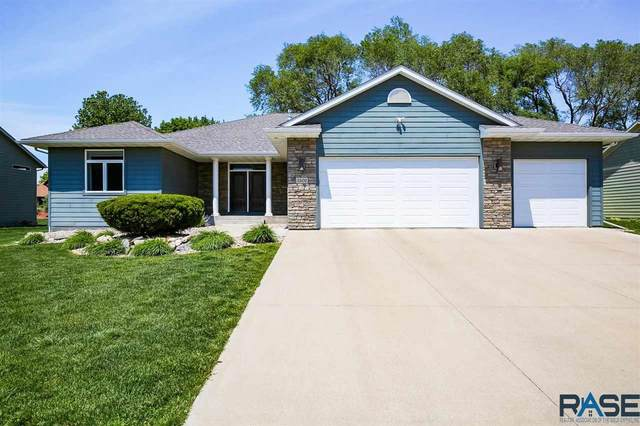 3500 E 38th St, Sioux Falls, SD 57103 (MLS #22102898) :: Tyler Goff Group