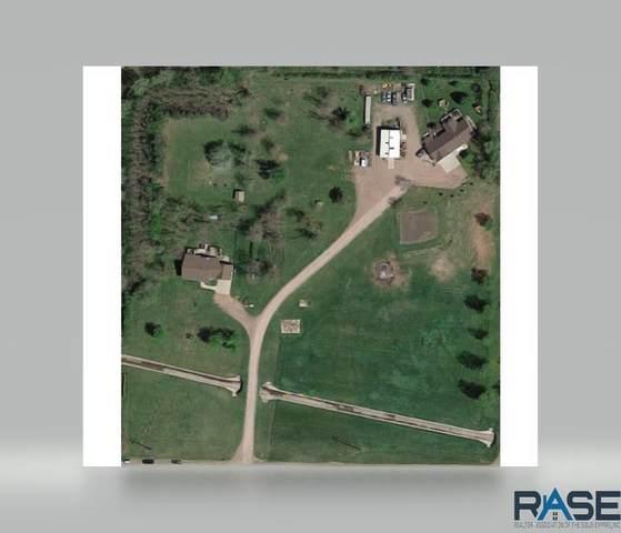 1604 E Redwood Blvd, Brandon, SD 57005 (MLS #22102906) :: Tyler Goff Group