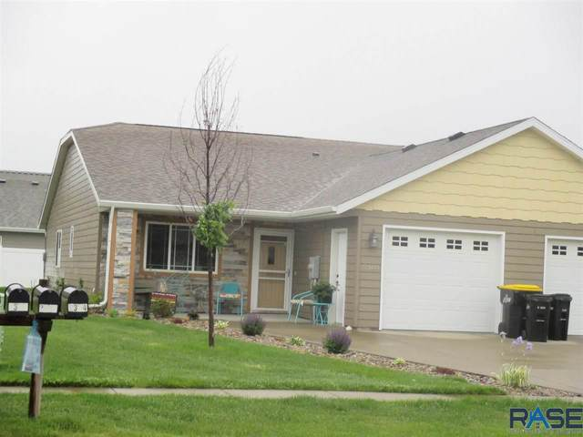 2308 S Mary Beth Ave, Sioux Falls, SD 57106 (MLS #22102911) :: Tyler Goff Group