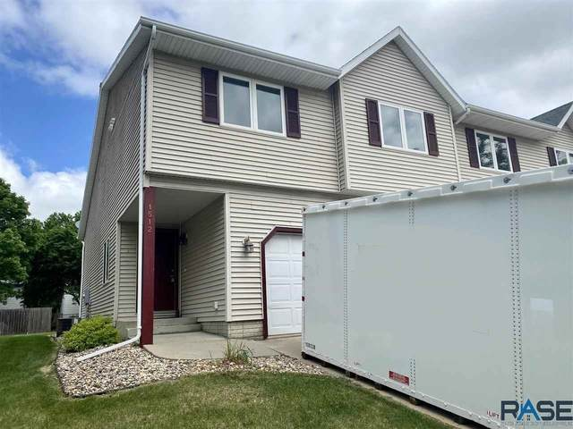 1512 E 57th St, Sioux Falls, SD 57108 (MLS #22102913) :: Tyler Goff Group