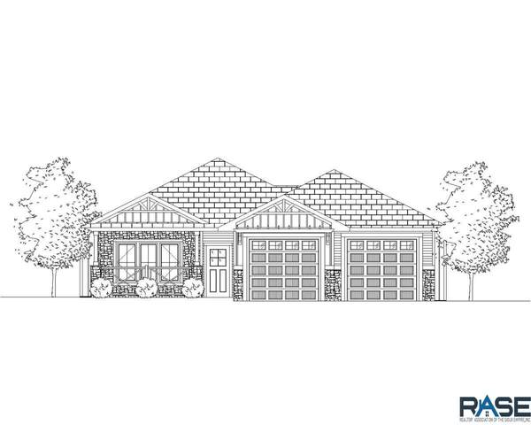 7917 E Norway Pine Trl, Sioux Falls, SD 57110 (MLS #22102916) :: Tyler Goff Group