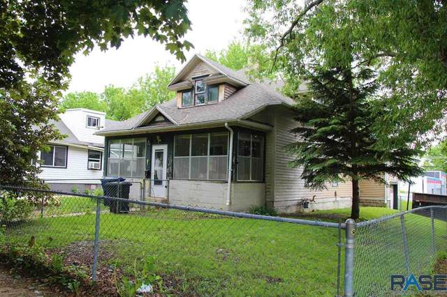 531 N Nesmith Ave, Sioux Falls, SD 57103 (MLS #22102940) :: Tyler Goff Group