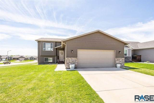 3845 S Attalia Ct, Sioux Falls, SD 57110 (MLS #22102958) :: Tyler Goff Group