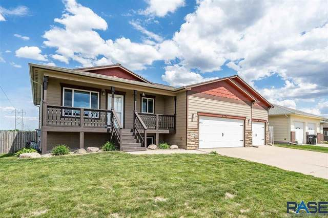 908 S Maria Ave, Sioux Falls, SD 57106 (MLS #22102973) :: Tyler Goff Group