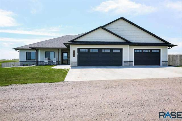 25392 472nd Ave, Baltic, SD 57003 (MLS #22102986) :: Tyler Goff Group