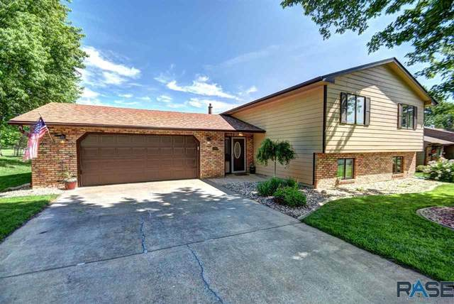 6200 W Oscar Howe Cir, Sioux Falls, SD 57106 (MLS #22103020) :: Tyler Goff Group