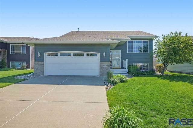 4908 S Emma Ln, Sioux Falls, SD 57106 (MLS #22103040) :: Tyler Goff Group