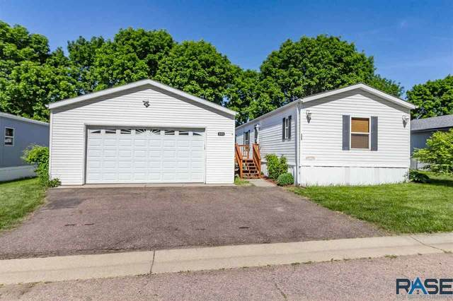509 N Bob White Pl, Sioux Falls, SD 57101 (MLS #22103041) :: Tyler Goff Group