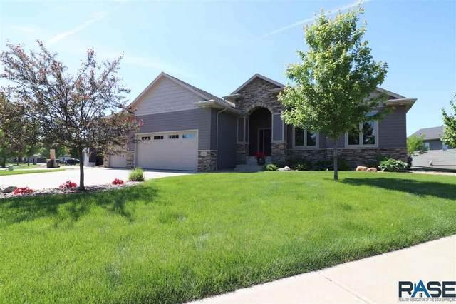 701 S Scarlet Oak Trl, Sioux Falls, SD 57110 (MLS #22103044) :: Tyler Goff Group