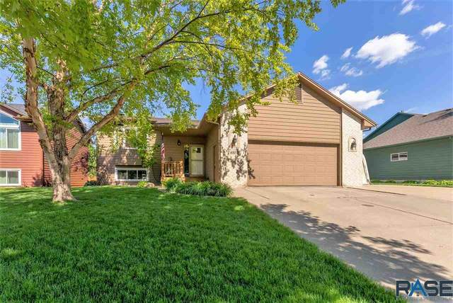 6304 S Mogen Ave, Sioux Falls, SD 57108 (MLS #22103053) :: Tyler Goff Group